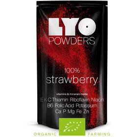 Lyofood Strawberry Powder 50g